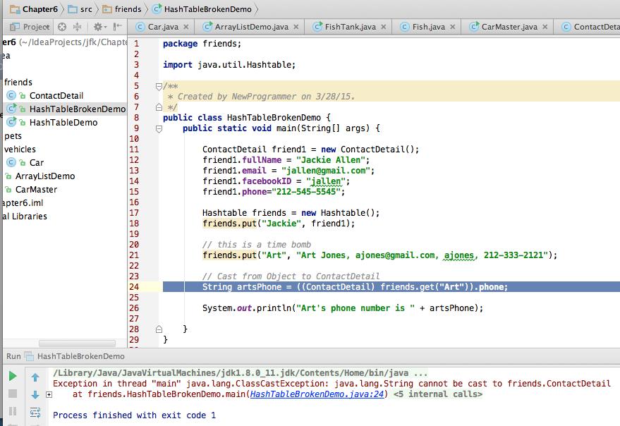 Java Programming for Kids